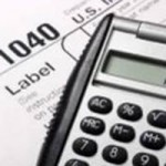 Redding Tax Preparation